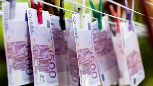 Международные резервы Украины подскочили на 0,6%