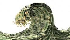 96% инвестиций Украины уходят на Кипр и Россию