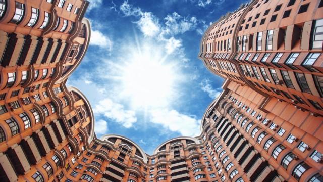 Харьковщина планирует строительство жилья для участников АТО