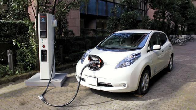 Почему электромобили хорошо продаются в кризис