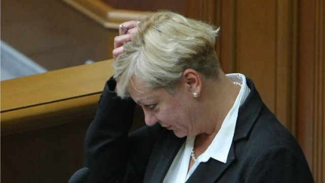 Журналист рассказал, как Гонтарева помогла российским банкам в «Л/ДНР», - СМИ