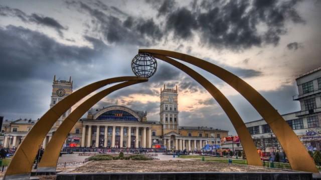 Международная торговая палата открыла филиал в Харькове