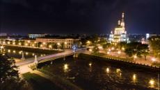 Харькову помогут с достройкой Алексеевской линии метро