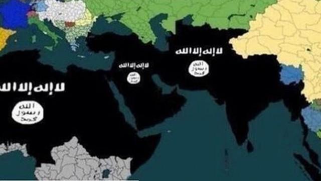 Украина входит в коалицию против ИГИЛ