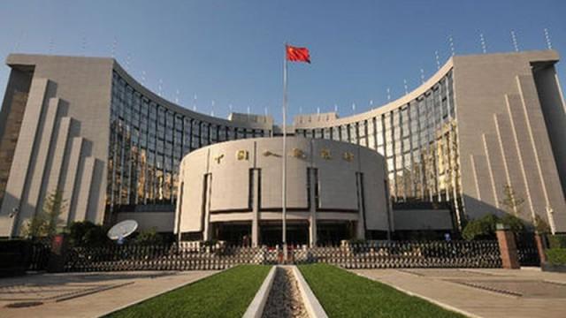 Китай ограничил работу иностранных банков