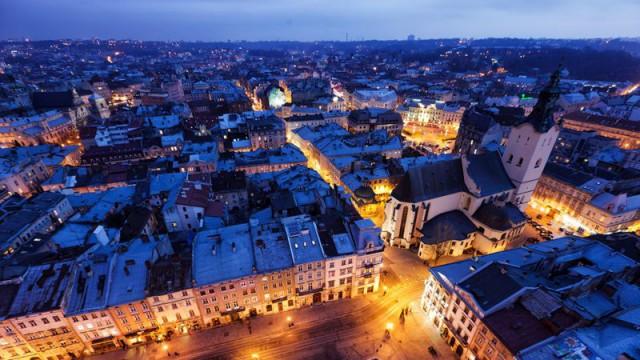 Во Львове появится территориальное управление антикоррупционного бюро