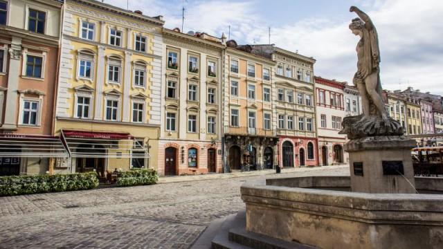 Львов выделил 1,5 млн грн на культуру и соцпроекты