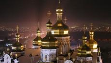 Филарет заверил, что Киево-Печерская Лавра станет украинской