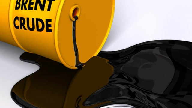 Нефть — по $56,9