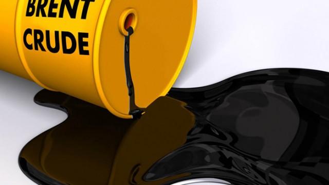 Нефть снова тянет на дно