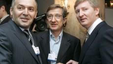 Олигархи продолжают доминировать в отраслях украинской экономики