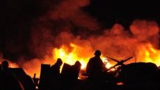 Порошенко подписал закон о пенсиях семьям погибших участников революции