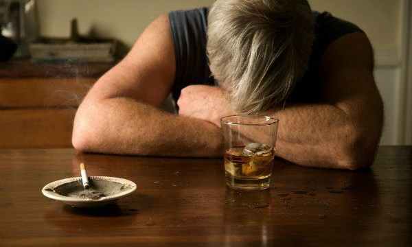 В киевских МАФах запретили торговлю алкоголем