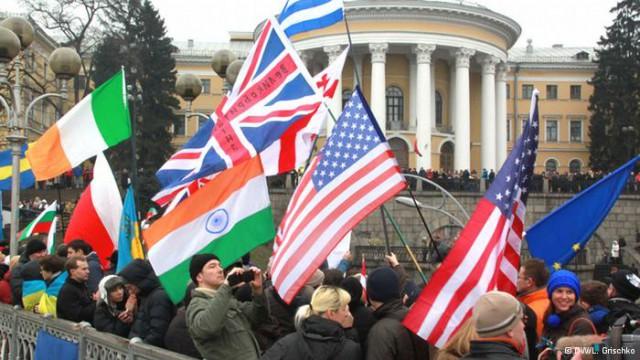 Украина не в приоритете для США - отчет CFR