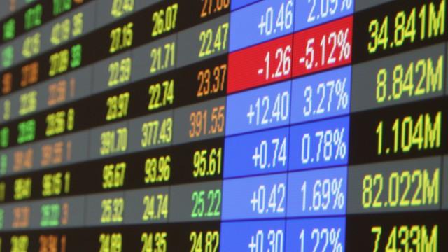 IT-лидеры 2015 года на фондовом рынке