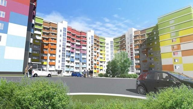 На Харьковщине участникам АТО помогут с жильем