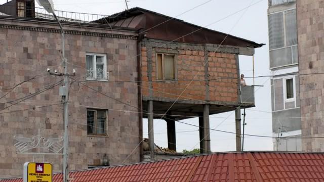 Харьковщина: узаконили самострой – перевыполнили план по жилью