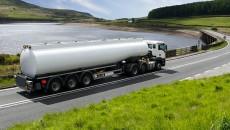 Потребление топлива обвалилось на 1,5 млн тонны за год
