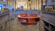 Siemens поставит РФ еще три турбины