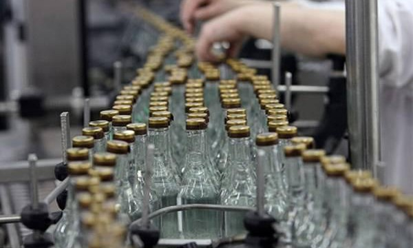 Частные компании получили первые лицензии на производство спирта