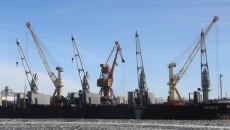 Морской терминал «Ника-Тера» увеличил пропускную способность