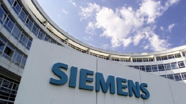 Чистая прибыль Siemens выросла на 42%
