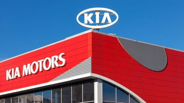 Чистая прибыль Kia Motors упала на 12%