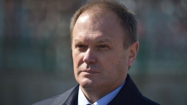 Губернатор Киевщины написал заявление об отставке