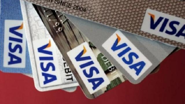 Visa опровергает сообщение СМИ о возобновлении работы в Крыму