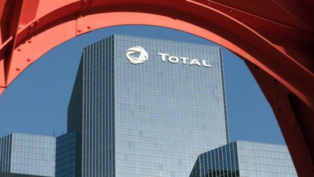 Иран договорился с Total о поставках нефти во Францию