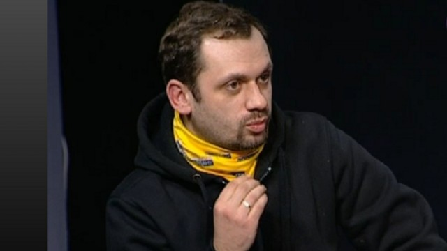 ГПУ открыла и закрыла дело против Левуса из-за Медведчука