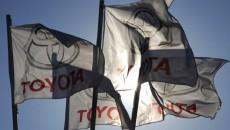 Чистая прибыль Toyota Motor Corp. составила $12,7 млрд