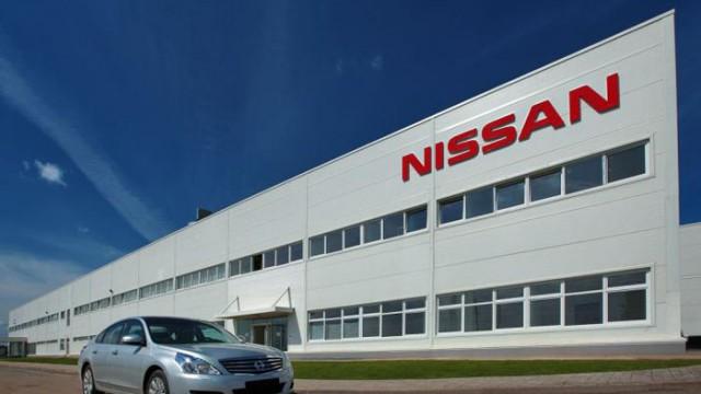 Nissan отзывает почти 1 млн авто по всему миру