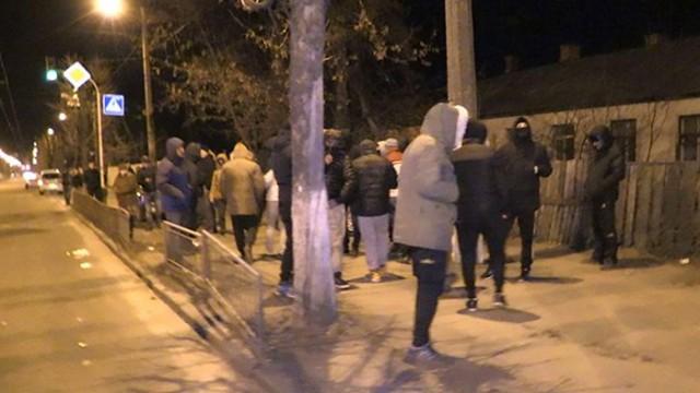 Стороны конфликта в Житомире проведут переговоры