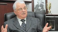Кравчук предложил дать Крыму госавтономию