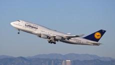 Lufthansa возобновит рейсы из Одессы в Мюнхен