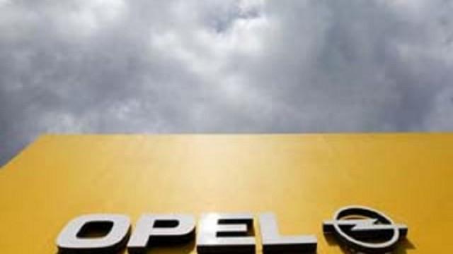 Opel нарастил продажи в Европе