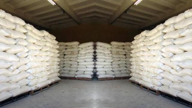 Украина в четыре раза нарастила экспорт сахара в Казахстан