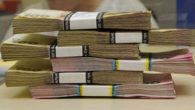 На корсчетах банков остаток увеличился на 9,7 млрд грн