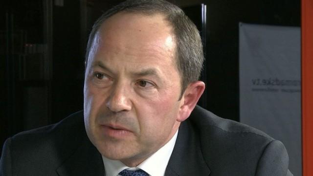 Тигипко назначили главой правления