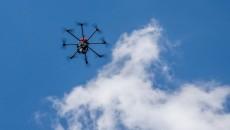 Винницкие геодезисты создали беспилотник для 3D-аэросъемки