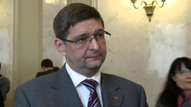 Ковальчука назвали претендентом на пост первого вице-премьера