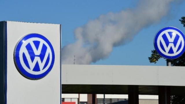 На Volkswagen подают в суд 66 инвесторов