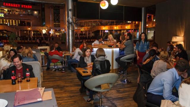 Ресторанный рынок Киева вырос на 15%