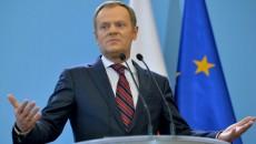 Туск признал, что будущее Шенгена - под угрозой