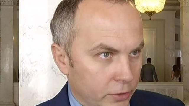 Шуфрич рассказал, как завладел речпортом в Киеве