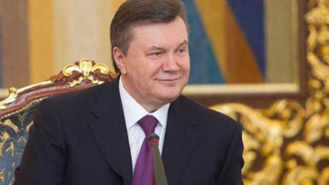 Против Януковича и его соратников открыты сотни дел