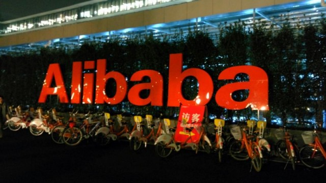 Японский SoftBank продаст акции Alibaba на $8 млрд