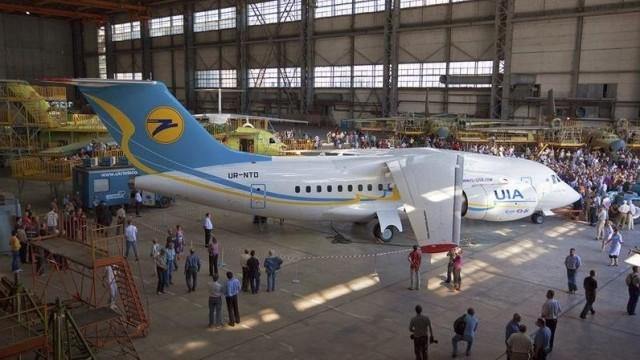 Авиастроительные предприятия получат налоговые льготы