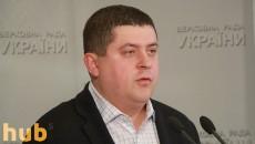М. Бурбак: Коалиционное соглашение нужно обновлять